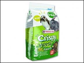 Krmivo VERSELE-LAGA crispy müsli pro králíky velkých plemen 2,75 kg