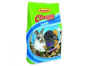 Krmivo AVICENTRA standart pro králíky 500 g