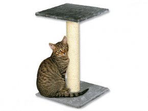Odpočívadlo MAGIC CAT Beata šedé 60 cm
