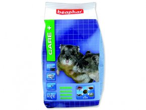 Krmivo BEAPHAR CARE+ křeček zakrslý 250 g
