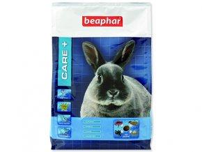 Krmivo BEAPHAR CARE+ králík 250 g