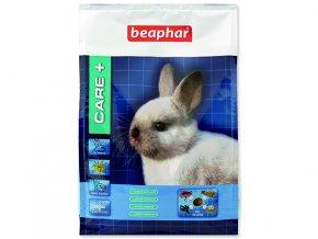Krmivo BEAPHAR CARE+ králík junior 250 g