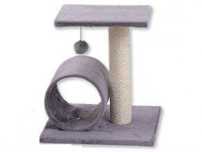 Odpočívadlo MAGIC CAT Helen šedé 40 cm