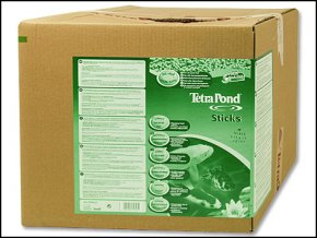 TETRA Pond Sticks 50 l