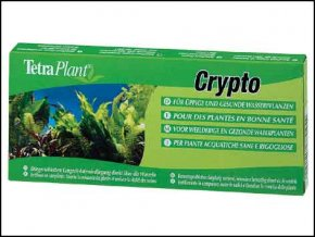 Tetra Crypto-Dunger 10 tablet