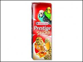 Tyčinky VERSELE-LAGA Prestige medové pro andulky 60 g