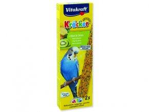 Kracker VITAKRAFT sittich kiwi 2 ks