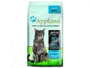 Applaws Cat Adult Ocean Fish & Salmon 350 g