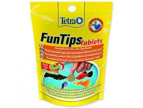 Tetra FunTips Tablets 20 tablet