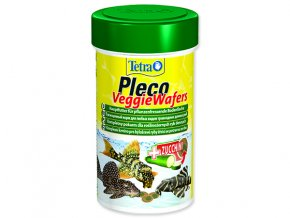 TETRA Pleco VeggieWafer 100 ml