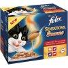 Felix Sensation Sauces Lahodný výběr 12x100 g