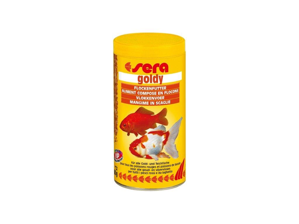 Sera - Goldy 250ml
