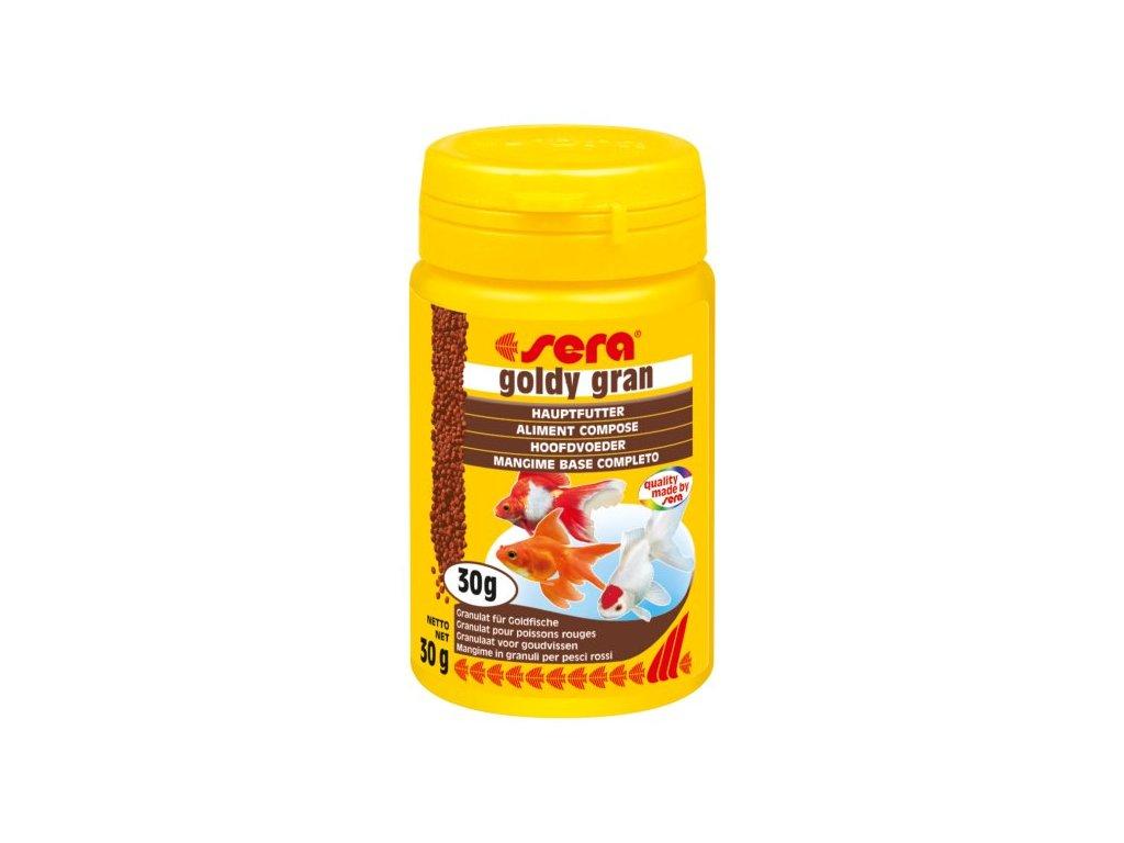 Sera - Goldy gran 100ml