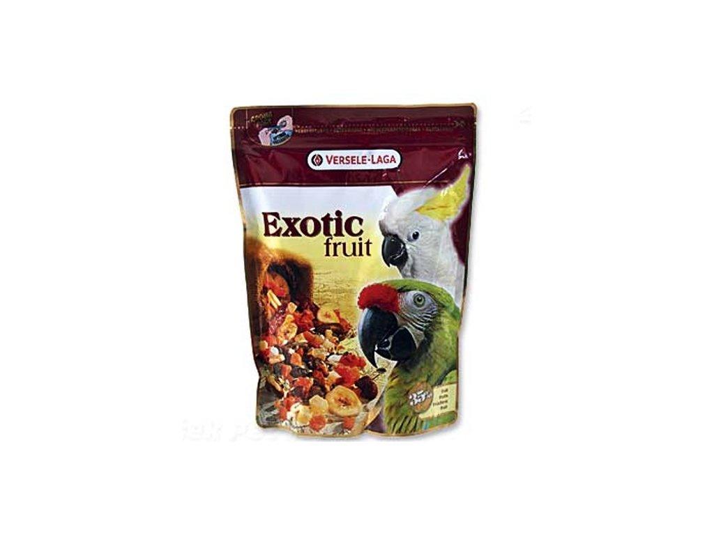 VERS.LAGA Exotic Fruit papousek 600 g