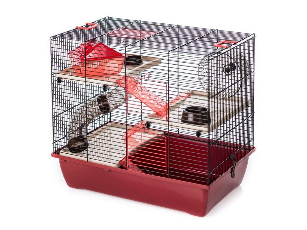 33243 jk animals klec pinky 3 color 50 33 44 5 cm 1