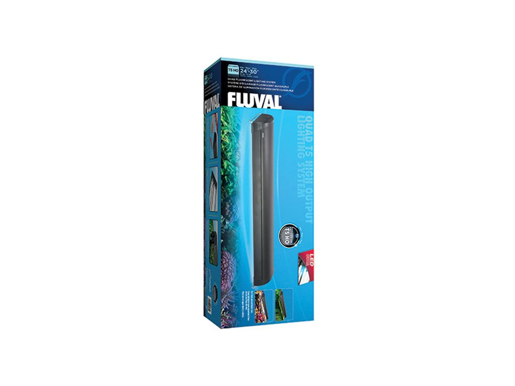 Osvětlení FLUVAL T5 HO 4 x 24W