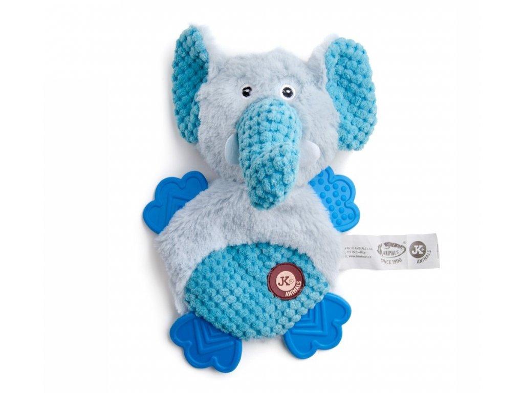 46120 jk animals slon plys sustici tpr 23 cm 1