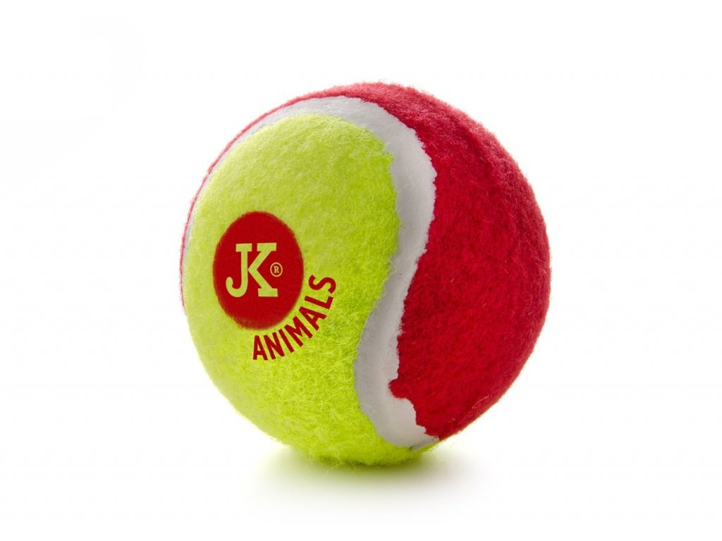 46051 jk animals hracka mic tenis s 6 cm 1