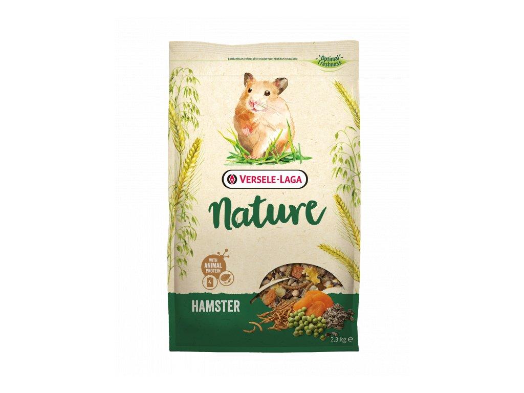 vs hamster 23