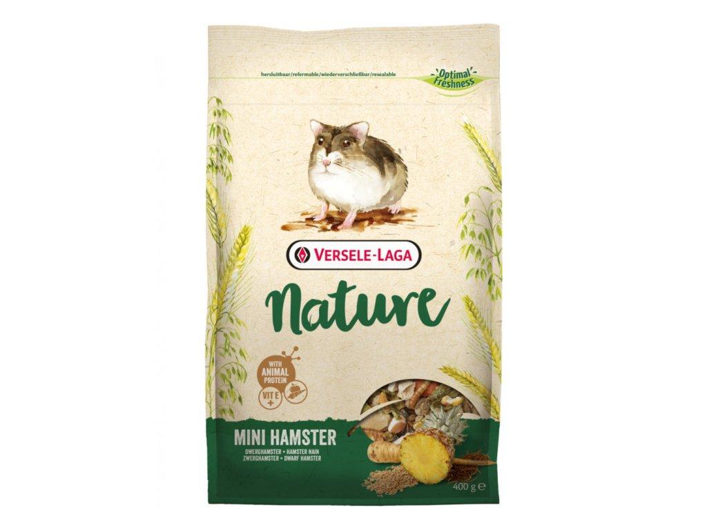 vs mini hamster 400