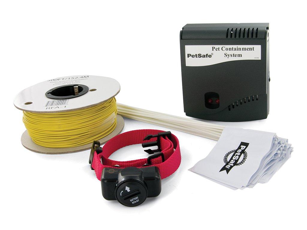 Rádiový plot PetSafe - malí psi
