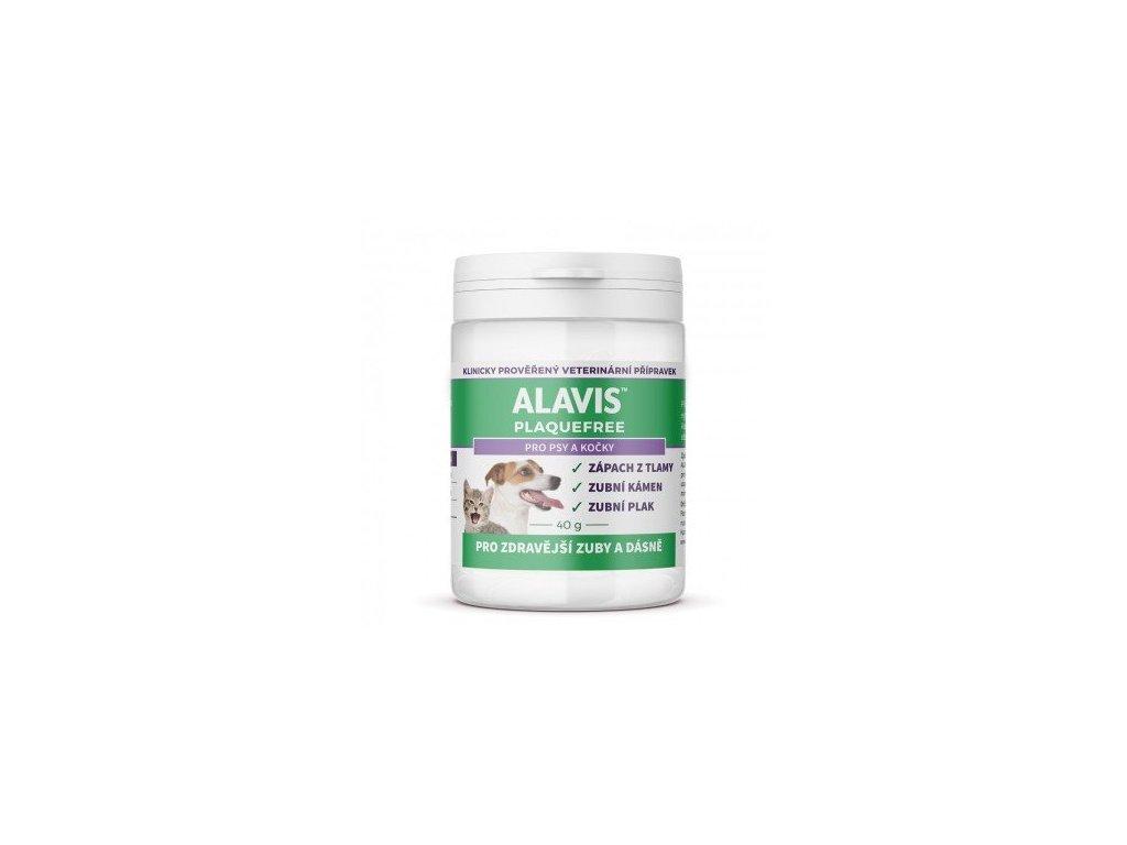 ALAVIS Plaque Free 40g 1306201909550472828