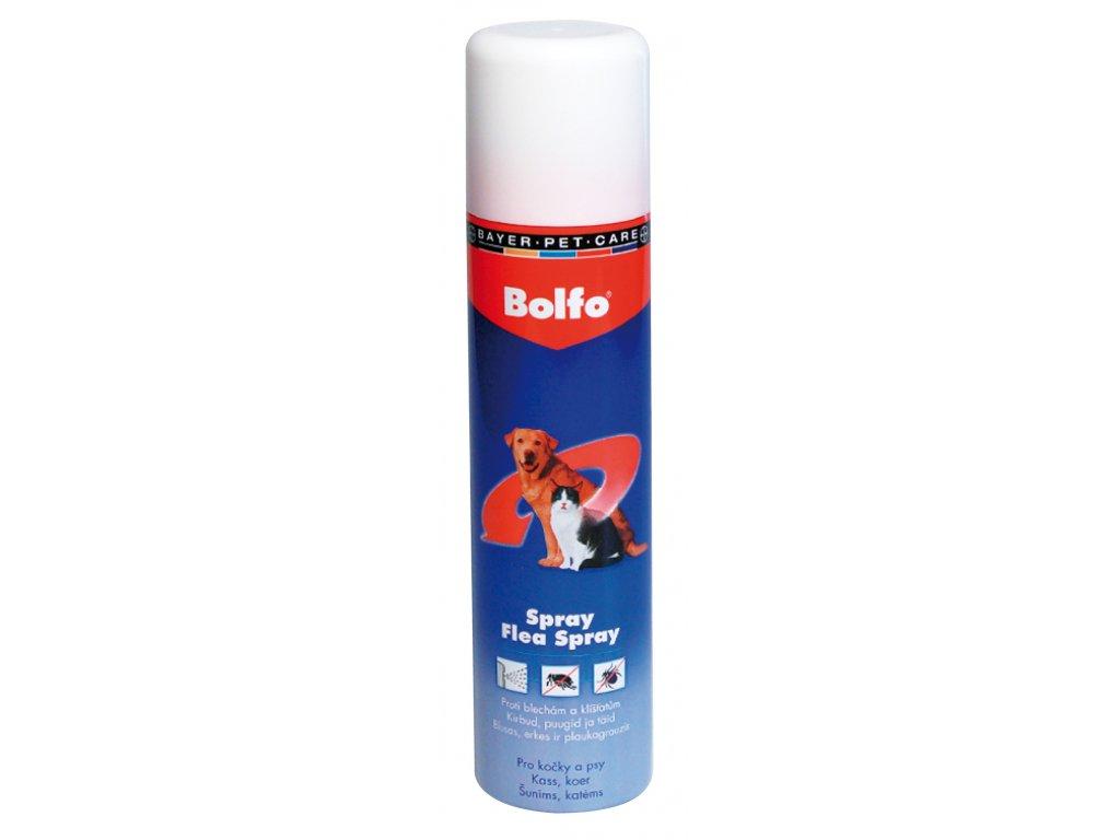 BOLFO antip.spray 250ml