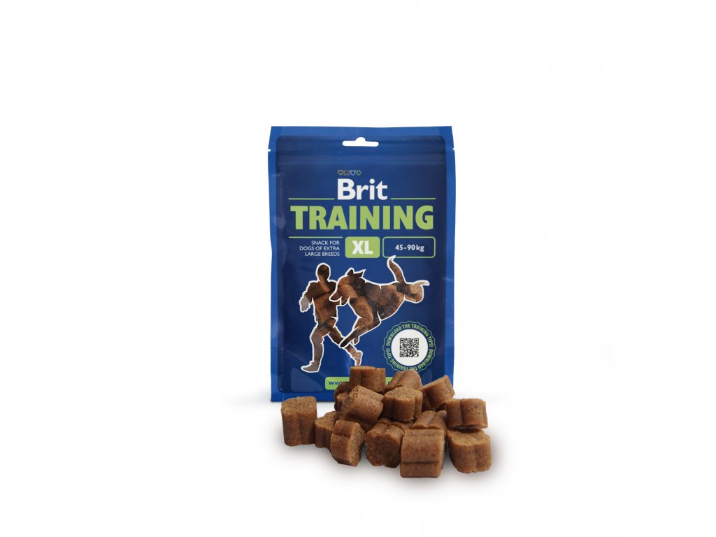 Brit Training Snack XL 500g