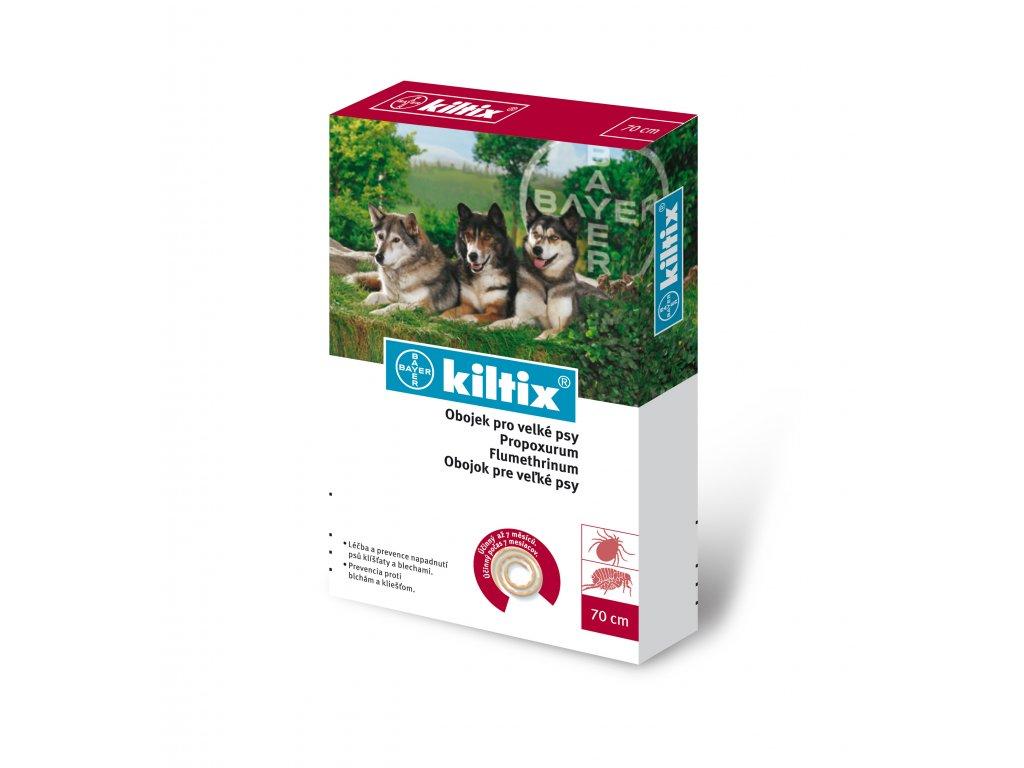 KILTIX antip.obojek 66/70cm