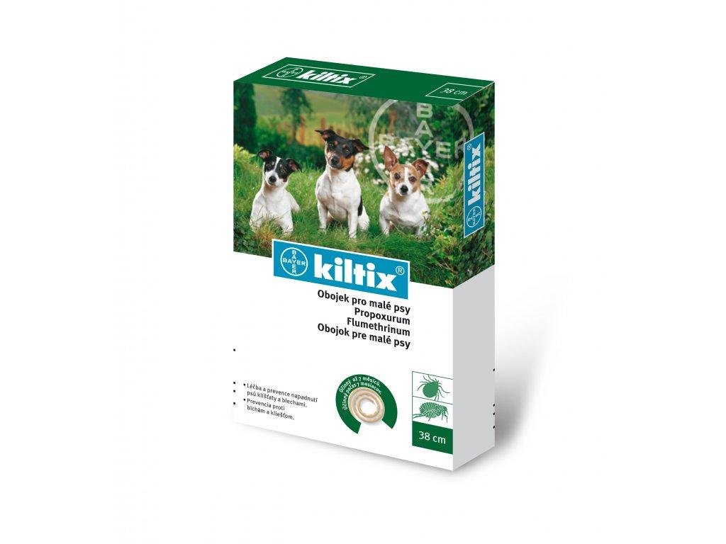 KILTIX antip.obojek 35/38cm