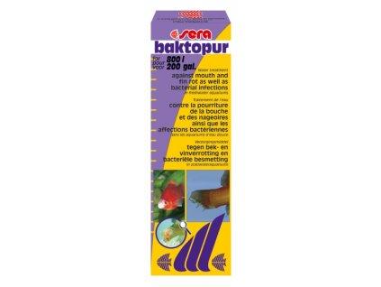 Sera - Baktopur 50ml
