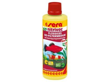 Sera - Bio Nitrivec 250ml