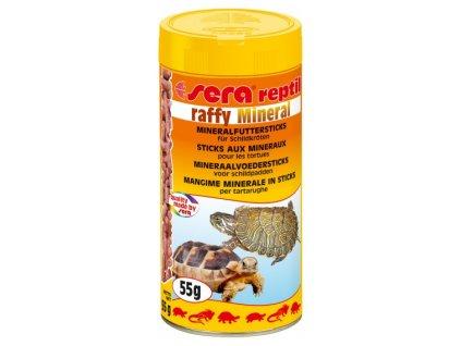 Sera - Raffy Mineral 250ml