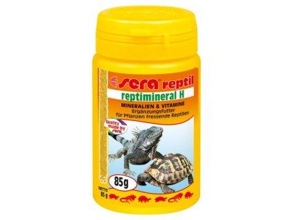 Sera - Reptimineral H 100ml