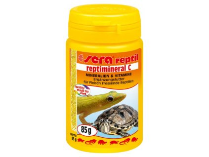 Sera - Reptimineral C 100ml