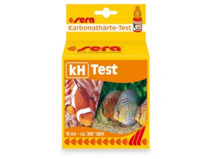Sera - kH - Test 10ml
