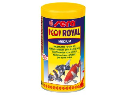 Sera - Koi Royal HF me.1000ml