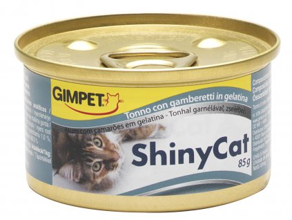 Konz.SHINY CAT tunak 2x70g