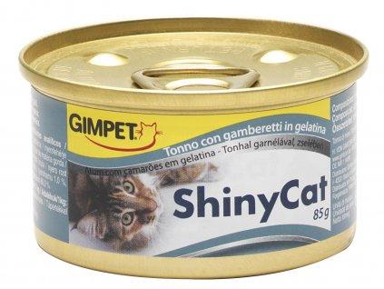 Konz.SHINY CAT tunak 2x70g