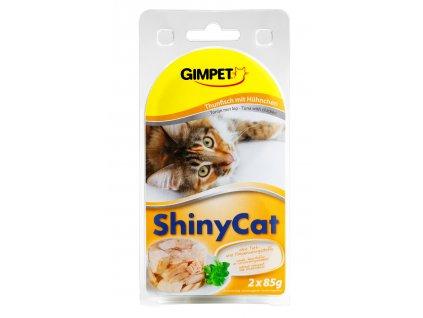 Konz.SHINY CAT tun+krev+maltoza 2x70g