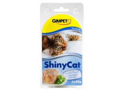 Konz.SHINY CAT tun+kure 2x70g