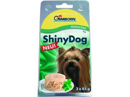 Konz.SHINY DOG kure 2x85g
