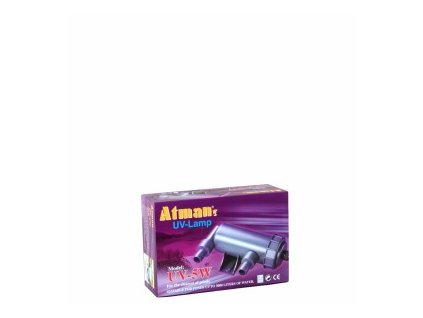 14020 jk animals uv lampa atman uv 5 w 0