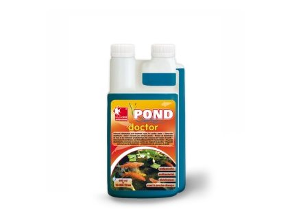 17197 dajana pond doctor 500 ml 0