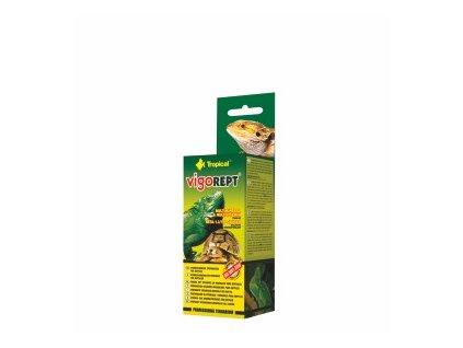 T12003 tropical vigorept s beta glukanem 150 ml 0