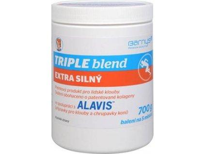 barnys triple bledn