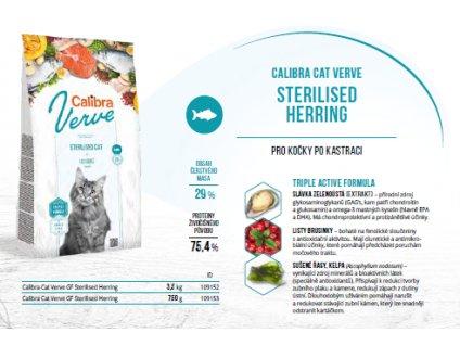 adult sterilised herring