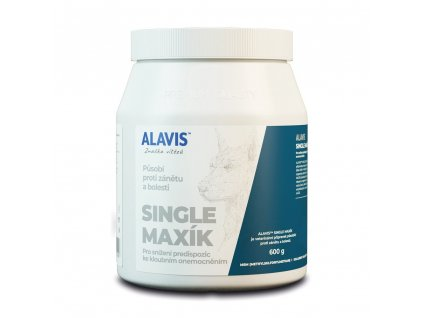ALAVIS Single Maxik 600g 1410201916574016414