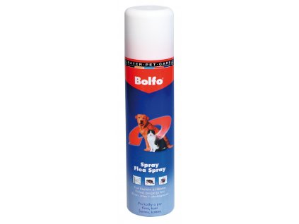 BOLFO antip.spray 250ml