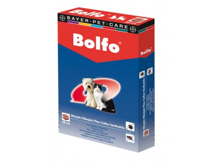 BOLFO antip.obojek pes/kocka 38cm